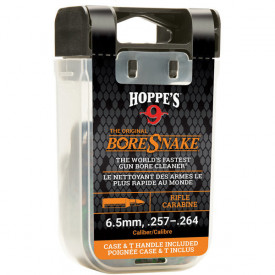 Bushnell Cordon Hoppe's Boresnake pentru curatat carabina CAL.6 mm