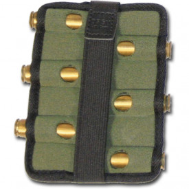 Cartusiera sintetica Niggeloh pentru pat de arma 6 posturi - A8.NG.0211.00005