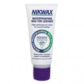 Ceara Nikwax Waterproof pentru piele - incaltaminte 100ml