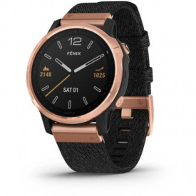 Ceas Garmin Fenix 6S Sapphire Rose/Gold GPS - HG.010.02159.37