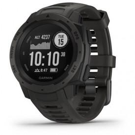 Ceas Garmin Instinct GPS Graphite - HG.010.02064.00