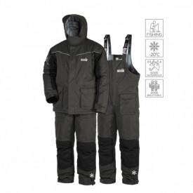 Costum Norfin Element Gray - 2 Piese