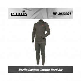 Costum Termic Norfin Nord Air
