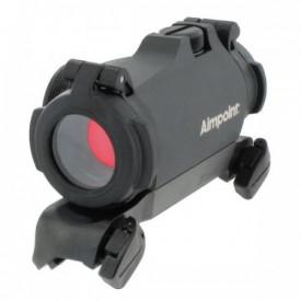 Dispozitiv ochire red dot rosu Aimpoint Micro H2 Blaser 2 MOA