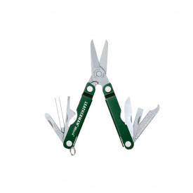 Foarfeca Leatherman Micra Verde - 64350181N