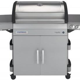 Gratar pe gaz Campingaz seria 3 RBS L - 2000015654 capac inchis