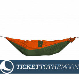 Hamac Hamac Ticket to the Moon Mini Kaki-Orange - TMMI2435