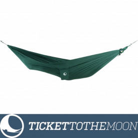 Hamac Ticket to the Moon Compact Forest Green - TMC05 deschis