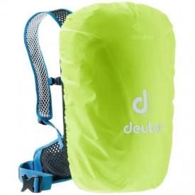 Husa impermeabila Deuter Raincover Mini protectie rucsac - Marime S - 12-22L - Neon
