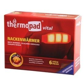 Incalzitor pentru gat si umeri Thermopad - 78803