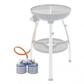 Kit regulator gaz pentru cartuse cu insurubare Dual Power Pak Cadac - 346-10-EU 5