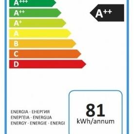 Lada frigorifica electrica 12/230V Campingaz Powerbox Plus 36l - 2000030254 clasa energetica
