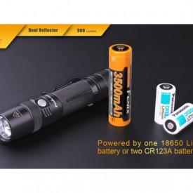 Lanterna Fenix FD30 900 lumeni 200 metri 4