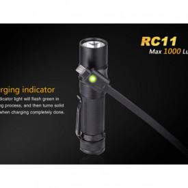 Lanterna Fenix RC11 1000 lumeni 190 metri 3