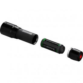 Lanterna LedLenser P7 Core 450 lumeni  3