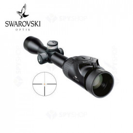 Luneta de arma pentru vanatoare Swarovski Z6I 2-12X50 BT L - Z6-F38U6E09-01