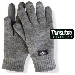 Manusi tricotate Eiger Thinsulate 3M Mas. XL - A8.EIG.47836