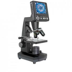 Microscop digital cu ecran LCD 5 MP Bresser - 5201000