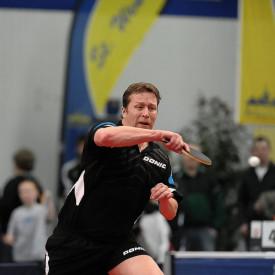 Paleta tenis de masa Donic-Schildkröt - Waldner 600 - 733862