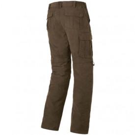 Pantaloni Blaser Zipp Off Maro spate