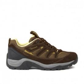 Pantofi Outdoor Aigle Netanya Maro