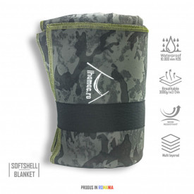 Patura Softshell Multi Camo - IHA05