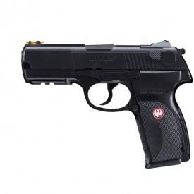 Pistol Airsoft Co2 Umarex Ruger P345 15BB 2J - VU.2.5637 pe lat