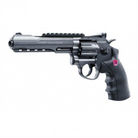 Revolver Airsoft Co2 Umarex Ruger Superhawk 6mm 8BB 3J - VU.2.5780