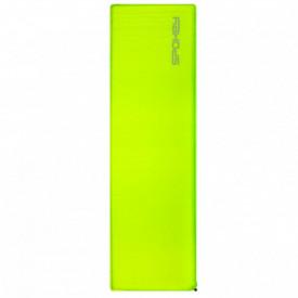 Saltea autogonflabila Spokey Fatty verde 180 x 50 x 5 cm - OUTMA.927847
