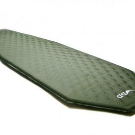 Saltea DD Hammocks Inflatable Mat Olive Green - 0707273933454
