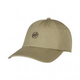 Sapca Mammut Baseball Cap SS21 - Olive - L/XL