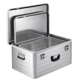Set 2 cutii de aluminiu pentru depozitare 80 litri si  47 litri Enders Toronto 3902 2