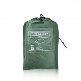 Tenda S Prelata Olive Green - 0705422505514