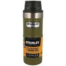 Termos Classic Stanley, 0.47L - 10-06439-009