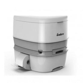 Toaleta portabila Enders Supreme 22 litri lateral