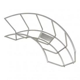 Accesoriu pentru gatit coaste la gratar 39 x 14 x 11 cm Char-Broil -140514
