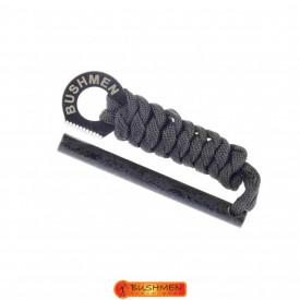Amnar Bushman Rebel Black - 5902194520577