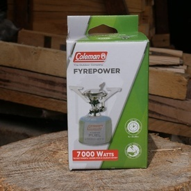 Aragaz Coleman FyrePower Piezo - 2000028074