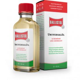 Ballistol Flacon Ulei Arma 50ML - VK.2109