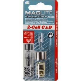 Bec Xenon lanterne Maglite 2 baterii