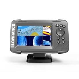 Combo Sonar/GPS Lowrance® Hook2 5 TripleShot
