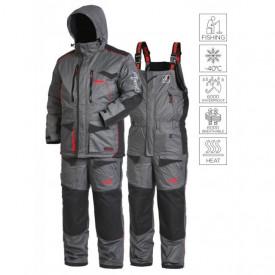 Costum Iarna Norfin Discovery Heat - 2 Piese