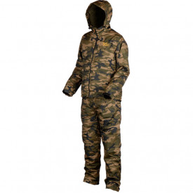 Costum Prologic Bank Bound Camo - 2 Piese