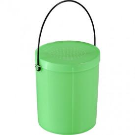 Cutie Plastica Panaro pentru momeala vie - 1L - A4.P111