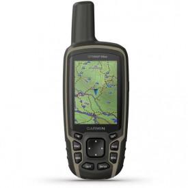 Dispozitiv de monitorizare GPS Garmin 64SX EMEA - HG.010.02258.11