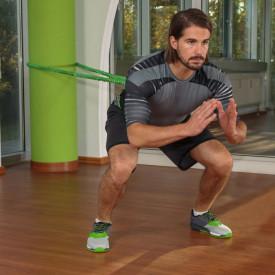 Dispozitiv fitness antrenament viteza Schildkrot Speed Trainer Pro - 960073