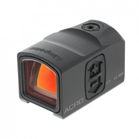 Dispozitiv ochire red dot rosu Aimpoint Aimpoint Acro C1 3.5 MOA