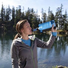 Filtru pentru apa Sawyer Mini albastru - SP128 5