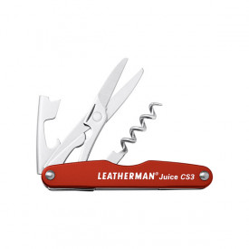 Foarfeca Leatherman Juice CS3 Portocaliu - 832369
