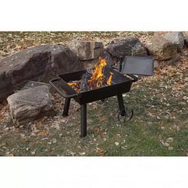 Gratar de campanie Camp Chef Cook Wagon  - CC-FPGG 3